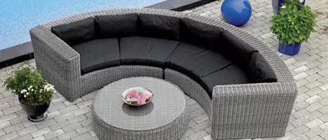 Где купить хорошую мебель для загородного дома