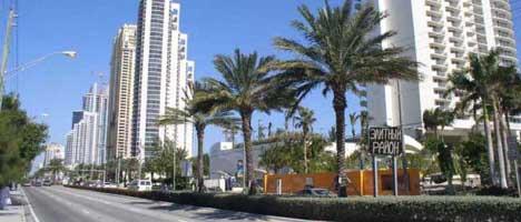 Покупайте недвижимость в Майами (Флорида)!