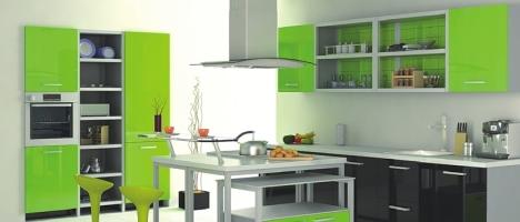 Купить кухню с мебельной фабрики
