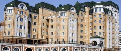 Суточная аренда квартиры в Москве