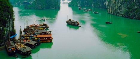 Купить туры во Вьетнам