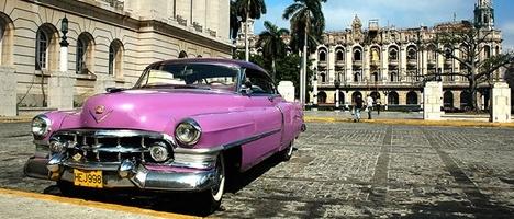 Запоминающийся отдых на Кубе – это просто