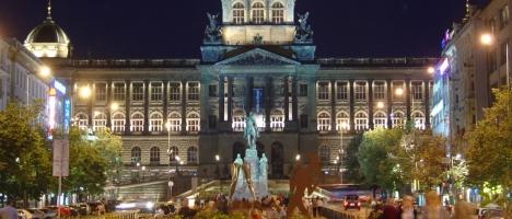 Агентство недвижимости в Праге по продаже земельных участков