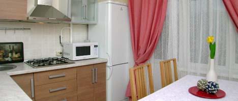 Снять квартиру в Москве посуточно