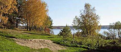 В западной части Московской области активно продается земля