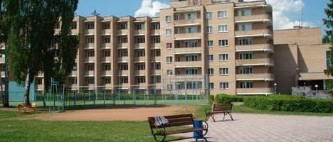 Новые проекты сосредоточены в районе Новорижского шоссе