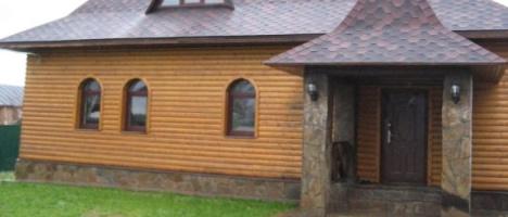 Загородные дома в районе Ленинградского шоссе дешевеют