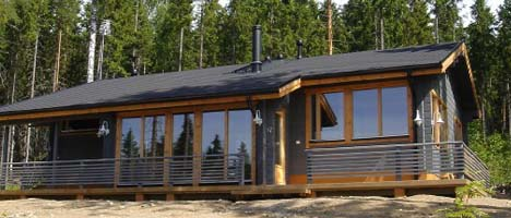 Дом за городом: покупать или строить?