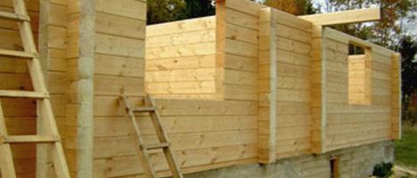 Сезонное планирование строительства загородного дома