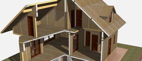 Оформление строительства частного дома